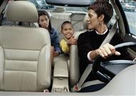 ما هو المقعد الأكثر أماناً بالسيارة؟