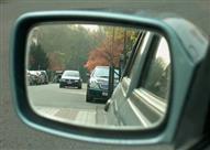 خبراء: الضبط الصحيح للمرايا الجانبية للسيارة يمنع وقوع هذه الحوادث