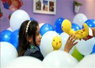 """انطلاق  مسابقة أيكيا للرسم لدعم الابداع و""""حق الأطفال فى اللعب"""""""