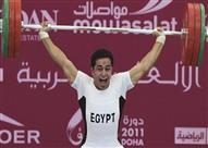 رسمياً.. طارق يحيي يتوج ببرونزية أوليمبياد لندن 2012