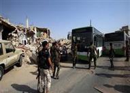 اغتيال مسؤول في لجنة المصالحة بريف دمشق