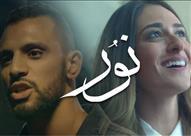 """أمينة خليل لـ """"مصراوي"""": لهذا السبب شاركت بأغنية """"نور"""""""