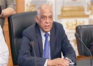 رئيس مجلس النواب: لا دخل لي بوقف برنامج إبراهيم عيسى