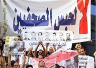 حوار-اللجنة الدولية لحماية الصحفيين: مصر مناخ غير آمن للصحفيين والحكومة