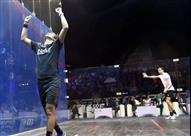 المصنف الأول على العالم ينتقد اتحاد الاسكواش بسبب بطولة الجمهورية