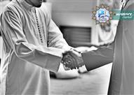 ما حكم مصافحة المصلين بعضهم لبعض عقب انتهاء الصلاة؟