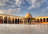 مسجد عمر بن العاص .. 1375 عامًا مرت على أزهر ما قبل الأزهر