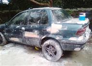 """احذر.. الأضرار البسيطة بـ""""طلاء السيارة"""" قد تصبح في الشتاء جسيمة"""