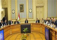 """""""معلومات الوزراء"""" ينفي صدور تصريحات سلبية من صندوق النقد بشأن خطة"""
