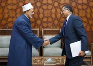 سفير باكستان بالقاهرة: الشعب الباكستاني ينظر للإمام الأكبر كأهم شخصية