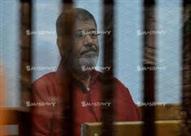 """الجنايات تنظر محاكمة مرسي و24 آخرين في قضية """"إهانة القضاء"""""""