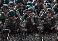 الجيش الايراني يبدأ غداً الاحد مناورات برية كبرى