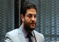 """النيابة تخطر قاضي رابعة بالقبض على نجل """"مرسي"""" وبحوزته 35 ألف جنيه"""