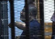 """بدء محاكمة مرسي وآخرين في """"إهانة القضاء """".. وتغيب والبلتاجي والخضيري"""