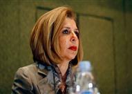 السيسي يدعم ترشيح مشيرة خطاب لرئاسة منظمة اليونسكو