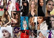 حقيقة ترتيب مصر المتأخر في قائمة أجمل نساء العالم!