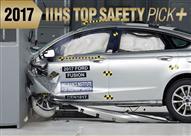 هل سيارتك ضمن قائمة السيارات الاكثر أمانا في العالم لموديلات 2017؟