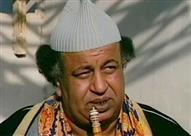 """في ذكرى وفاته.. 6 معلومات عن """"فالانتينو الكوميديا"""" غريب محمود"""