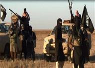 مصادر إعلامية: داعش يسيطر على أكبر حقل غاز في سوريا