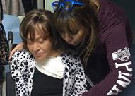 """غادة نافع تنشر صور لوالدتها """"ماجدة"""" عقب خضوعها لعملية جراحية"""