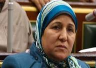 """صاحبة """"قانون الحضانة"""": لن أسحب القانون ونشرع لصالح الأسرة المصرية"""