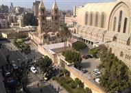 """انفجار الكاتدرائية بالعباسية..""""الإرهاب يستهدف الأقباط في المولد النبوي"""" (تغطية خاصة)"""
