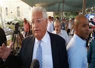 مجلس الشيوخ يقر تعيين فريدمان سفيرا لأمريكا لدى إسرائيل