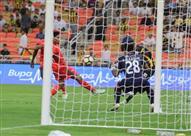 كهربا يسجل ثاني أسرع هدف في الدوري السعودي