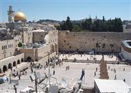 إسرائيل تعتقل 6 آخرين من حراس المسجد الأقصى
