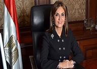 وزيرة التعاون الدولي: الحكومة تعمل على اتخاذ إجراءات حماية اجتماعية