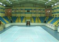"""إنشاء صالة مغطاة بالأقصر استعدادًا لـ """"كأس العالم لكرة اليد 2021"""""""