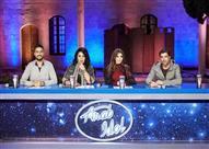 """بالصور- في أولى حلقات المرحلة الثانية.. 64 مشتركًا يتنافسون في """"Arab Idol"""""""