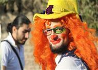 """""""مهرج حلب"""" في ذمة الله.. الحرب لا تعرف البهجة"""
