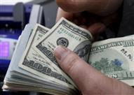 الدولار يستقر في 4 بنوك رئيسية بالسوق عند نفس المستوى بمنتصف التعاملات