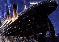 """الصين تعيد بناء السفينة """"تيتانيك"""" بتكلفة تقدر بـ165 مليون دولار"""