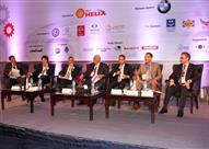 """4 دول كبري في صناعة السيارات يشاركون في مؤتمر """"إيجيبت أوتوموتيف"""""""