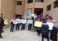 أزمة موظفي المراكز الاستكشافية تتفاقم.. والطحاوي: الوزير أساء استغلال سلطته - (صور)