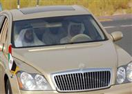 بالصور.. سيارات الأمراء والرؤساء العرب الأكثر طلبًا لدى النساء