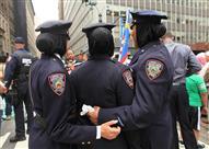 مرصد الإسلاموفوبيا يدين الاعتداء على شرطية مسلمة في نيويورك