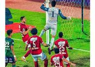 شريف إكرامي يقترب من تحقيق رقم تاريخي في الدوري