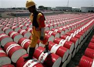 النفط يصعد لأعلى مستوى في 16 شهرًا