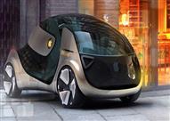 آبل تعلن عزمها الاستثمار في تكنولوجيا السيارات ذاتية القيادة