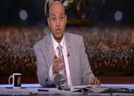عمرو أديب: محطة أسوان كارثة تهدد السياحة المصرية