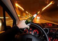 تحذير.. الإرهاق يعادل تأثير الكحوليات أثناء قيادة السيارة
