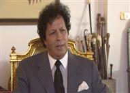 قذاف الدم يكشف أسراراً جديدة حول مقتل القذافي