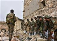 صحيفة روسية: لم يعد أمام المسلحين في حلب أي مخرج