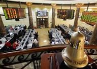 602 مليون جنيه صافي مشتريات العرب والأجانب في بورصة مصر الأسبوع الماضي