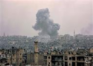 مقتل 97 شخصا في قصف واشتباكات بين النظام والمعارضة بحلب