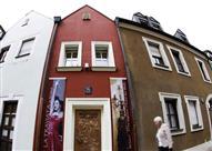 """بالصور - """"جينيس"""" تكشف عن أصغر فندق في العالم"""