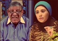 تعليق نادية عمارة على ما قاله مفيد فوزي عن الشعراوي